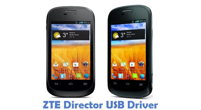 ZTE Director USB Driver
