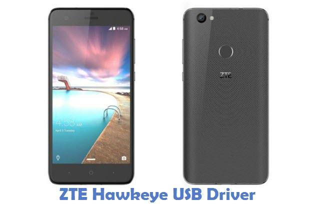 ZTE Hawkeye USB Driver