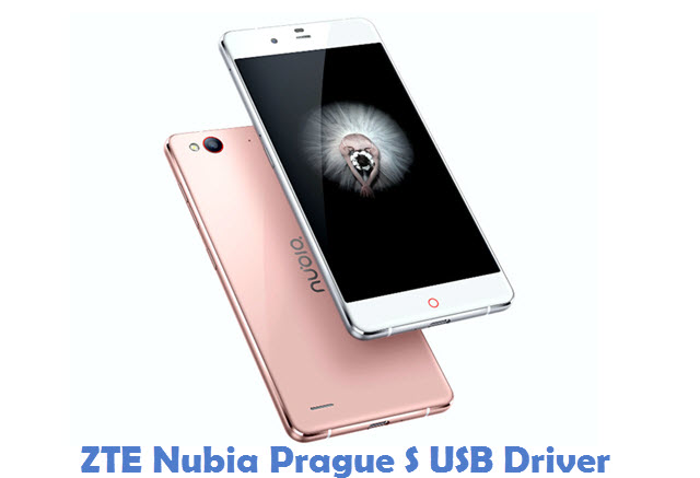 ZTE Nubia Prague S USB Driver