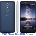 Download ZTE ZMax Pro USB Driver | All USB Drivers