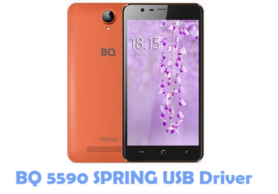 Download BQ 5590 SPRING Firmware
