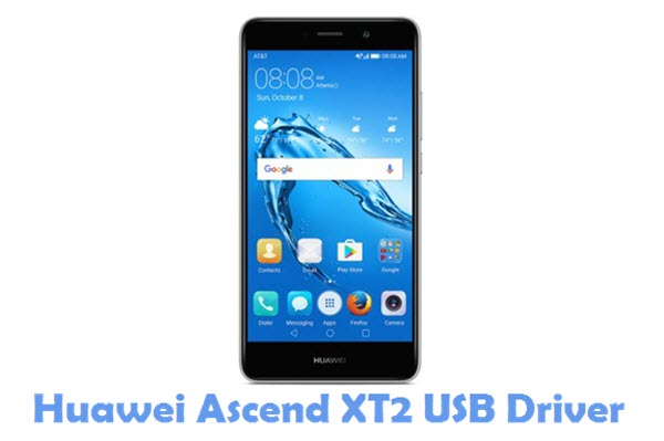 Download Huawei Ascend XT2 USB Driver