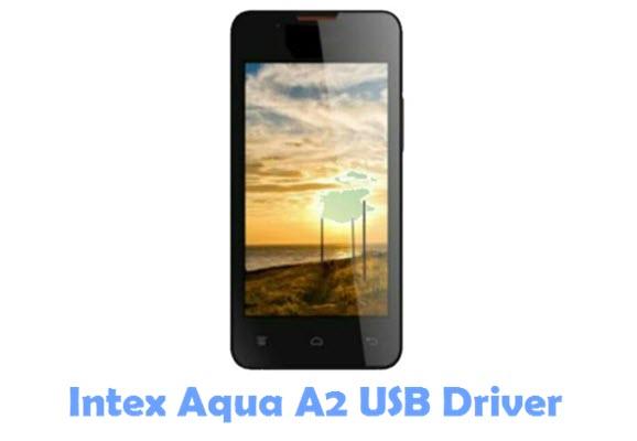 Download Intex Aqua A2 USB Driver