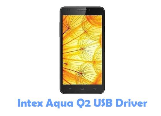 Download Intex Aqua Q2 USB Driver