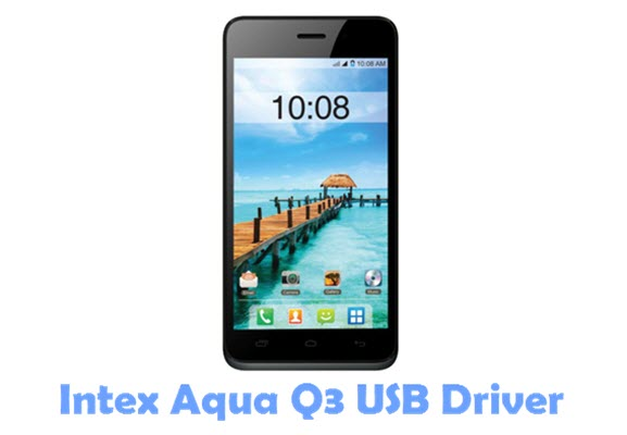 Download Intex Aqua Q3 USB Driver