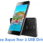 Intex Aqua Star 2 USB Driver