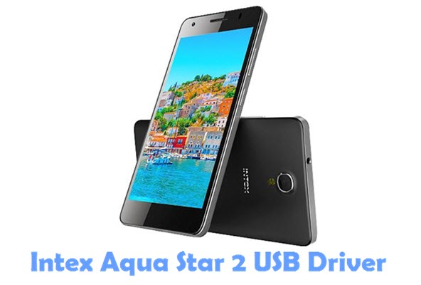 Download Intex Aqua Star 2 USB Driver