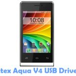 Intex Aqua V4 USB Driver