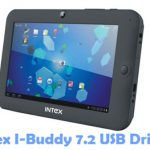 Intex I-Buddy 7.2 USB Driver