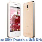 Spice Xlife Proton 4 USB Driver
