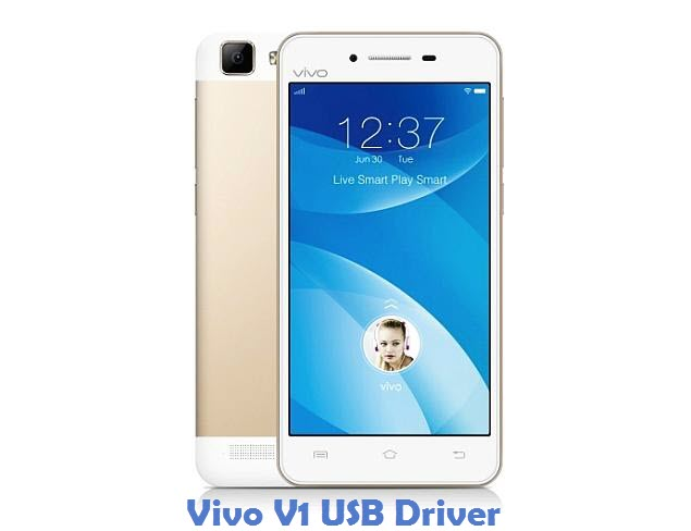 Vivo V1 USB Driver