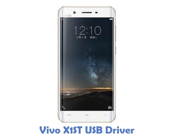 Vivo X1ST USB Driver