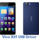 Vivo X3T USB Driver