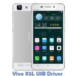 Vivo X5L USB Driver