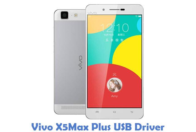 Vivo X5Max Plus USB Driver