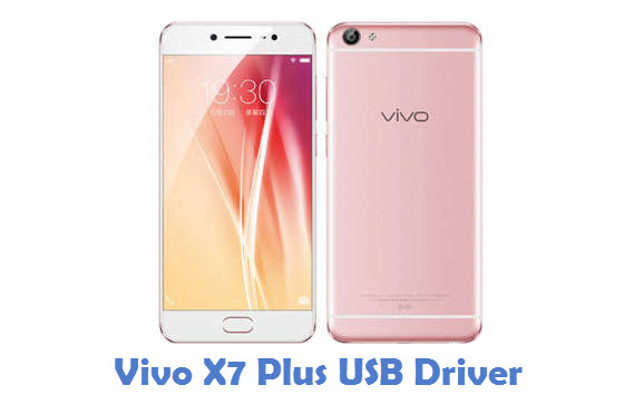 Vivo X7 Plus USB Driver