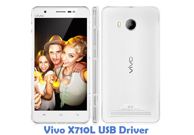 Vivo X710L USB Driver