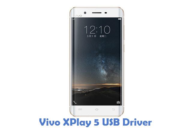Vivo XPlay 5 USB Driver