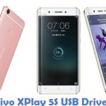 Vivo XPlay 5S USB Driver