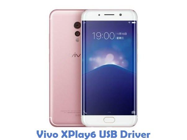 Vivo XPlay6 USB Driver