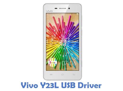 Vivo Y23L USB Driver