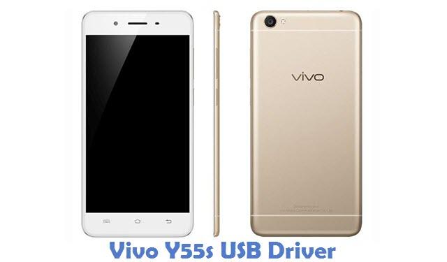 Download Vivo Y55s USB Driver | All USB Drivers