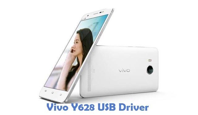 Vivo Y628 USB Driver