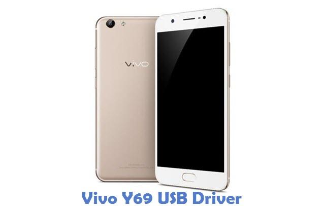 Vivo Y69 USB Driver