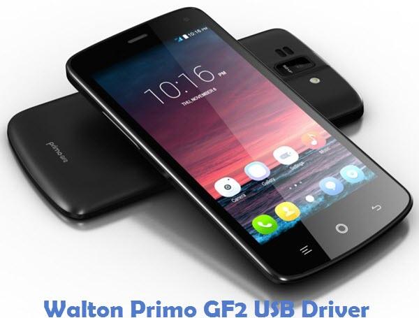 Walton Primo GF2 USB Driver