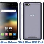 Walton Primo GH6 Plus USB Driver