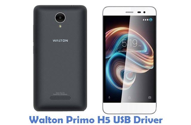 Walton Primo H5 USB Driver