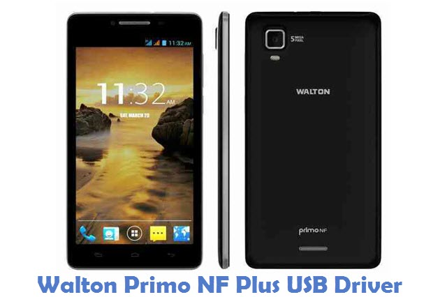 Walton Primo NF Plus USB Driver