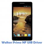 Walton Primo NF USB Driver