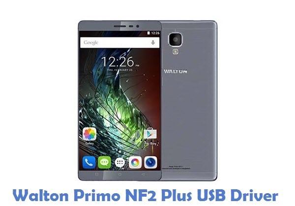 Walton Primo NF2 Plus USB Driver