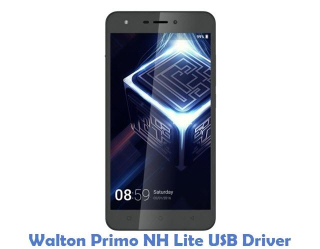 Walton Primo NH Lite USB Driver