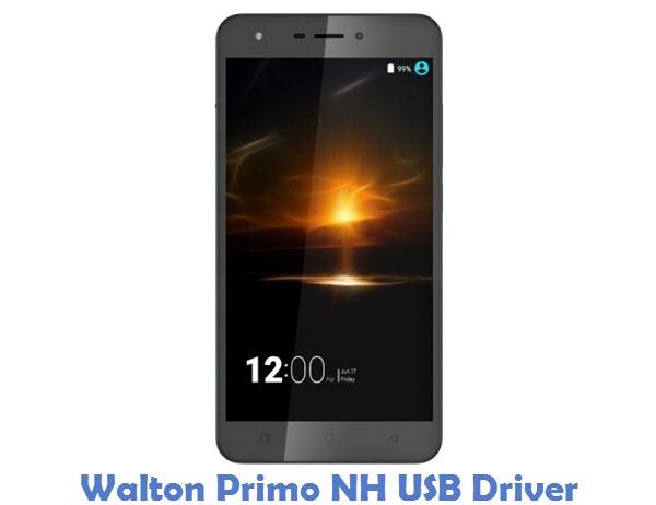 Walton Primo NH USB Driver