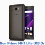 Walton Primo NH3 Lite USB Driver
