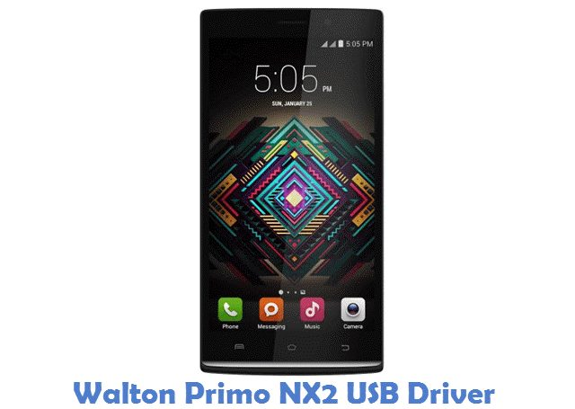 Walton Primo NX2 USB Driver