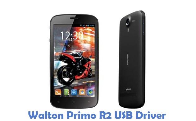 Walton Primo R2 USB Driver
