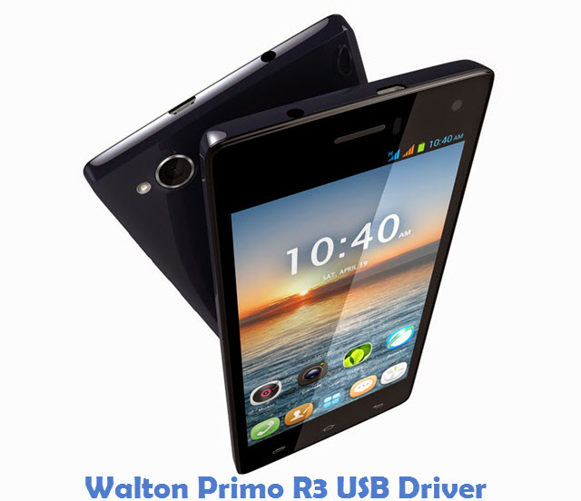 Walton Primo R3 USB Driver