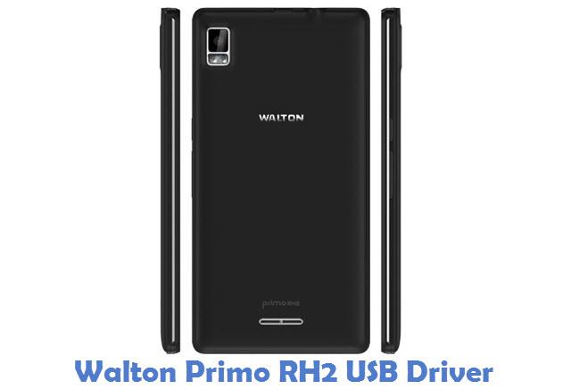 Walton Primo RH2 USB Driver