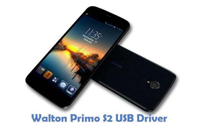 Walton Primo S2 USB Driver