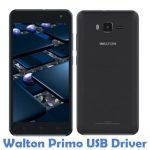 Walton Primo USB Driver