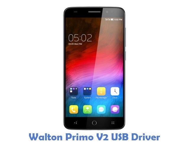 Walton Primo V2 USB Driver