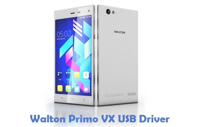 Walton Primo VX USB Driver