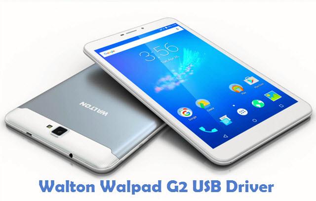 Walton Walpad G2 USB Driver