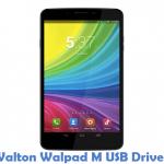 Walton Walpad M USB Driver