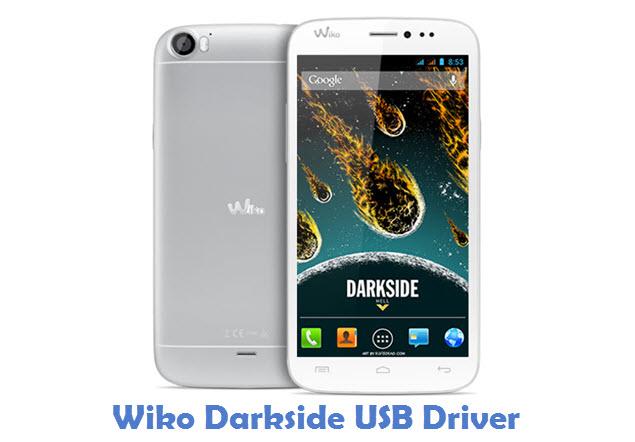 Wiko Darkside USB Driver