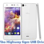 Wiko Highway Signs USB Driver