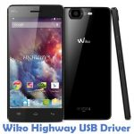 Wiko Highway USB Driver